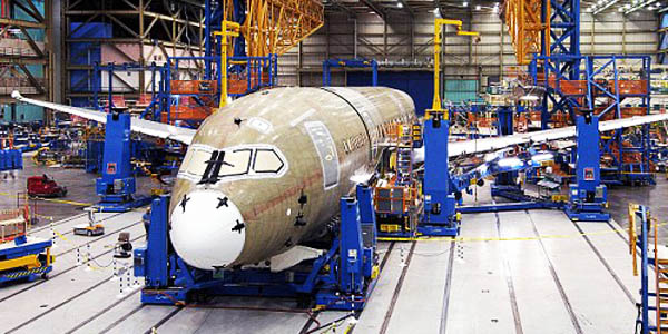 3D-Metrology-Measurements-Aerospace