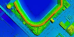 Airborne-Lidar-Mapping