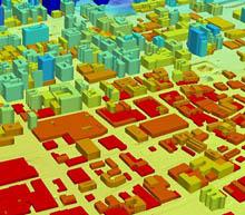Geo-Spatial-Industry