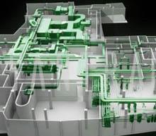 Industril-Plant-3D-Modeling