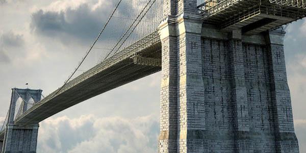 Infrastructure-3D-Modeling-Bridge