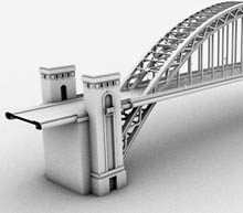 Infrastructure-3D-Modeling