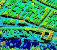 LiDAR-Data-Processing