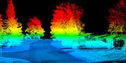 Mobile-Lidar-Mapping