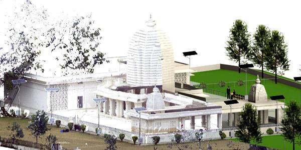 Saraswati-Mandir-Model-1