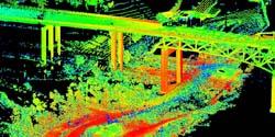 Terrestrial-Lidar-Mapping